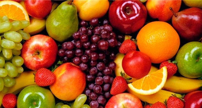 ¿Qué fruta te da mejores sensaciones?
