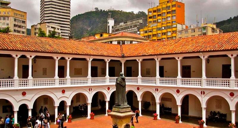 Ranking 10 de las Mejores Universidades de Colombia en pregrado